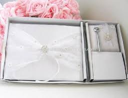 wedding gift book wholesale wedding gift senior bridal western style one set flower