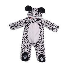 Infant Dalmatian Halloween Costume Infant Dalmatian Costume Ebay