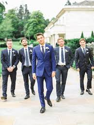 wedding groom 19 dapper grooms who rocked some colorful wedding attire huffpost