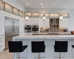 Aluminum Kitchen Cabinets Kitchen Cabinet Doors U0026 Custom Made Modern Aluminum Frame Cabinet