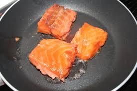 comment cuisiner du saumon comment cuire le saumon