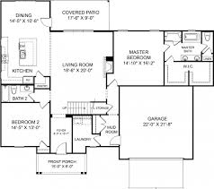 Cypress Floor Plan The Cypress 2 Floor Plan Signature Homes