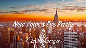times square new years hotel packages new year s at casablanca hotel times square