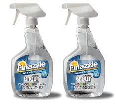 Grout Cleaning Products Finazzle Brand U0027s Grout Cleaner Is Hands Down The Best Grout