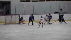 2016 lysander thanksgiving hockey tournament with