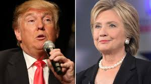 Hillary Clinton Hometown by Donald Trump Hillary Clinton Launch Into Final Two Months Of