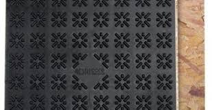 Basement Flooring Tiles With A Built In Vapor Barrier Basement Flooring 101 Bob Vila