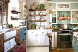 inexpensive kitchen ideas 30 wonderful farmhouse kitchen ideas on budget