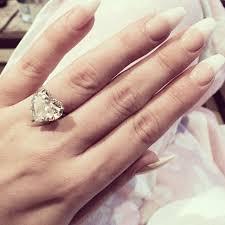 large ladies rings images Brand lady gaga new engagement ring also lady gaga engagement jpg