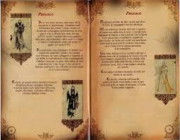 castlevania lament of innocence european instruction manual