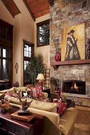 rustic home decorating ideas living room 30 rustic home decoration for awesome home ideas freshouz