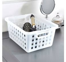 bathroom storage baskets the holding company