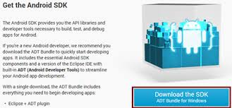 developer android sdk index html how to install configure android sdk and eclipse adil