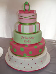 253 best pink green and brown baby shower images on pinterest