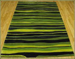 Green And White Area Rug Green And White Area Rug Striped Black And Green Area Rug Green