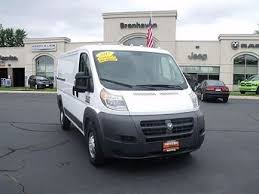 dodge ram promaster for sale used ram promaster for sale with photos carfax