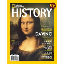 national geographic history magazine u s delivery national