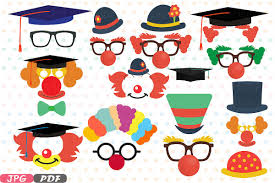 photo booth props for sale party graduation circus photo booth pro design bundles