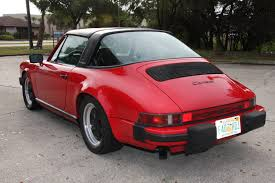 1986 porsche targa for sale 1984 porsche 911 carrera targa for sale