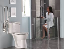 disabled bathroom design disability bathrooms disability meets design