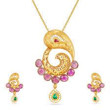 trendy gold earrings buy modern design gold earring buy trendy pendant earrings set