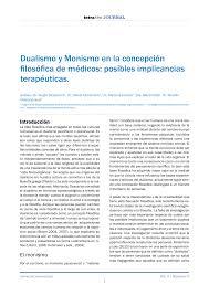 imagenes magicas en movimiento pdf dualismo y monismo en la concepción de pdf download available
