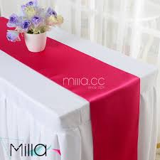 dusty rose table runner china table runners wholesale china table runners wholesale