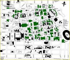 Berkeley Campus Map Uc Berkeley Wallpaper Wallpapersafari
