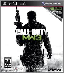 amazon black friday ps3 amazon com call of duty modern warfare 3 with dlc collection 1