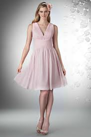 cheap pink bridesmaid dresses buy cheap pink bridesmaid dresses 2014 with v neckline