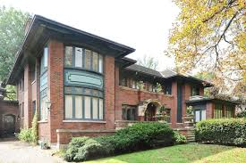 famous houses curbed chicago
