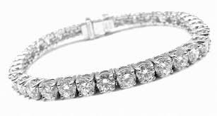 bracelet tennis diamond images Plain decoration tennis diamond bracelet wild and crazy bracelets jpg