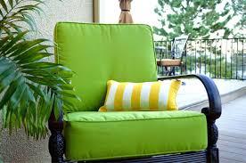 Sunbrella Patio Furniture Cushions Sunbrella Outdoor Chair Cushions Furniture Replacement Lounge