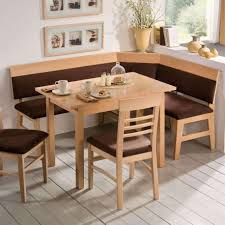corner kitchen tables corner kitchen table with storage bench for