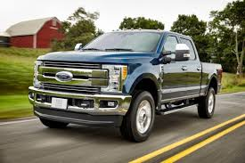 Ford Diesel Truck Reviews - 2019 ford f350 diesel truck heavy duty reviews gas mileage