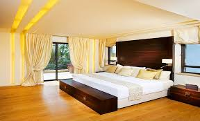 Contemporary Modern Bedroom Furniture - modern wood bedroom furniture homefurniture org
