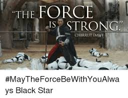 The Force Is Strong With This One Meme - the force is strong meme force best of the funny meme