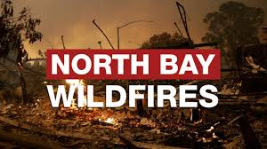 North Bay Fire Prevention by At Least 10 Dead As Fires Rage In Calif Wine Country Abc11 Com