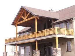 a frame roof design covered decks with fireplaces google search pinteres