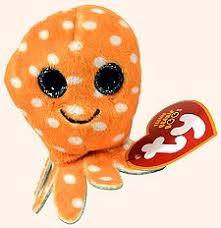 mummy pumpkins ty color bear decorated tina tate