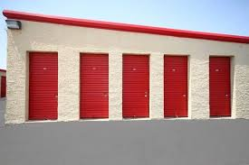 Overhead Door Odessa Convenient Self Storage Units In Odessa At 3233 East Hwy 80