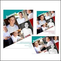 senior yearbook ad templates yearbook ads arc4studio photoshop templates for photographers