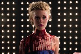 Nicolas Lee by Nicolas Winding Refn Explains The Neon Demon His Horror Movie