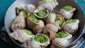 cuisiner des bulots recette de bulots au beurre d escargot l express styles