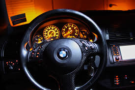 e53 steering wheel conversion to e46 smg m3 paddle shift wheel