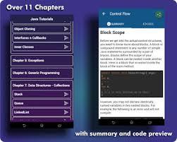 tutorial java play learn java java tutorial apps on google play
