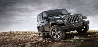 jeep rubicon recon 2017 jeep wrangler rubicon recon edition the off roader you