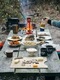 Thanksgiving Camping Recipes Dutch Oven Thanksgiving Recipes Utah Camping Thanksgiving Feast