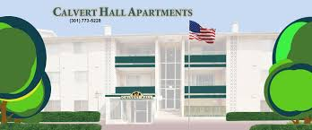 Calvert Luxury Homes by Welcome To Calvert Hall Apartments