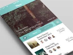 app design inspiration 20 creative travel app designs for your inspiration hongkiat